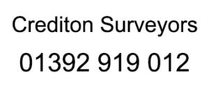 Crediton Surveyors - Property and Building Surveyors.
